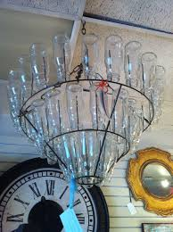 Furniture: Diy Chandelier Milk Bottle Chandelier Pottery Barn And ... Lighting Lamp Wine Glasses Chandelier Pottery Barn Chandeliers Glass Ebay The Lush Nest Eat Host Dwell Recycled Beaded Blue Shades Maria Theresa Murano Globe Kitchen Best Simple Inspiration Litecraft Your Home Youtube Design Emery
