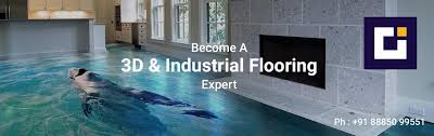 Book Online Tickets For 3D Flooring Decorative And Ind Hyderabad