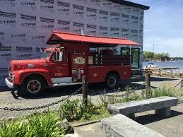 100 Old Fire Truck Natasha Nau On Twitter Truck Converted Into A Food Truck