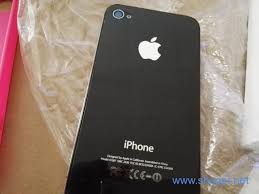 SLIGHTLY USED IPHONE 4S ADDIS ABABA Sheger Buy and sell