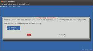 Install Lamp Ubuntu 1404 Aws by How To Install Phpmyadmin In Ubuntu U0026 Linuxmint Tecadmin