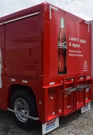 100 Coke Truck Mickey Bodies Mickey Bodies
