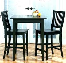 Kitchen Diningroom Pub Style Dining Room Table Sets And Chairs Small Large