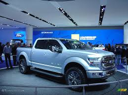 The Ford Atlas Concept Truck | GTCarLot.com
