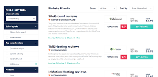 Web Hosting Reviews - The Best Providers Of 2017 Best Web Hosting 2017 Review Youtube Dot5hosting What Do Client Reviews Say In 2018 Top 10 Cheap And Hostings In Now Siteground Hosting Review For Starters Small Wordpress Comparison Companies 2016 Picks Comparisons 5 Best Web Provider 7 Sites Company Bd Bangladesh Searching Video Dailymotion Services Performance Tests