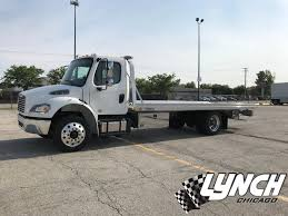 FREIGHTLINER Rollback Tow Truck Trucks For Sale