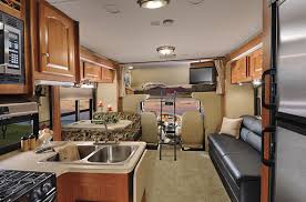 We Built Our Reputation As Georgias Most Comprehensive RV Service Facility By Staffing Departments With Master Certified Technicians