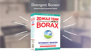 How to Pre Soak Your Laundry with Borax