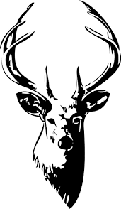 Deer Head Wall Decals, | Best Truck Resource Kc Vinyl Decals Graphics Signs Banners Custom Nice Buck Browning Deer Hunting Decal Hunter Head With Name Car Commander Sticker Truck Laptop Kayak Etc Family Vinyl Sticker Decal Car Window Decalkits Oh Mrigin Waterfowl For Trucksfunny Trucks For Bigbucklife At Superb We Specialize In Decalsgraphics And Whitetail Buck Hunting Truck Graphic