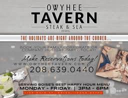 Ahwahnee Dining Room Corkage Fee by Owyhee Tavern Home Page