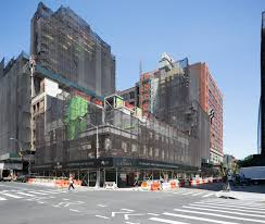 100 West Village Residences Construction Update For 111 Leroy Street New York YIMBY