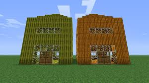 Minecraft Melon Seeds by Pumpkin And Melon House Minecraft Project