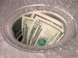 Garbage Disposal Backing Up Into 2nd Sink by Blog Benjamin Franklin Plumbing