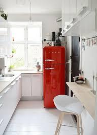 kleine küche einrichten und mit ein paar tricks