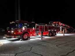 Solomons Volunteer Rescue Squad & Fire Department