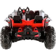 100 Power Wheel Truck S Dune Racer 12Volt Batteryed Rideon
