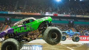 100 Hulk Monster Truck Jam Tribute YouTube