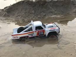 100 Hot Trucks 1987 Dodge D100 By Wheels From The 2018 HW Series