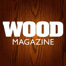 wood magazine on the app store