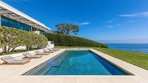 100 House For Sale In Malibu Beach Californias Most Expensive Listing Is A 125 Million