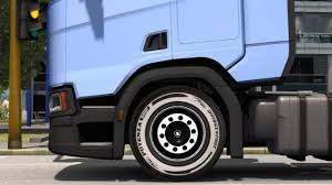 1.30] Euro Truck Simulator 2 | Wheels Pack V 1.5 | Mods Youtube For ... Modified Peterbilt 389 V12 Ets2 Mods Euro Truck Simulator 2 Mod Tuning Scania Tandem Youtube Dhoine Truck Simulator Mod Intertional Lonestar American Ats Multiplayer Modunu Ndirin Game Features Mods Austop Mod Truck Shop In V10 Steam Workshop Addonsmods R Mega V 65 127 Dekotora V10 Trailer For Ets Download Game
