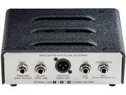 Mesa Boogie Cabinet Speakers by Mesa Boogie Cabclone Guitar Cab Simulator 8 Ohm Humbucker Music