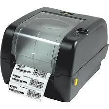 Wasp WPL305 Thermal Label Printer by fice Depot & ficeMax