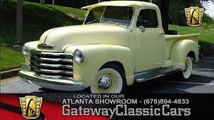 1951 Chevrolet 3100 For Sale #2160248 - Hemmings Motor News