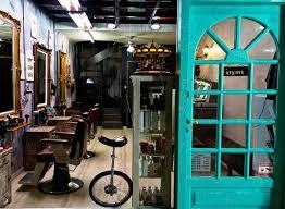 modern barber shop designs best salon interior design hair salon