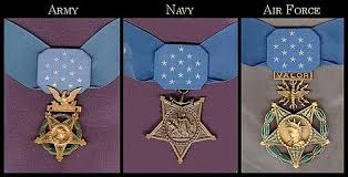 inter service awards and decorations of the united states military