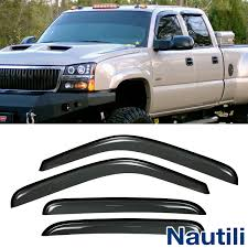 4pcs For Chevy/GMC/Cadillac Crew Cab SUV Sun Rain Guard Vent Shade ... Rain Guards Inchannel Vs Stickon Anyone Know Where To Get Ahold Of A Set These Avs Low Profile Door Side Window Visors Wind Deflector Molding Sun With 4pcsset Car Visor Moulding Awning Shelters Shade How Install Your Weathertech Front Rear Deflectors Custom For Cars Suppliers Ikonmotsports 0608 3series E90 Pp Splitter Oe Painted Dna Motoring Rakuten 0714 Chevy Silveradogmc Sierra Crew Wellwreapped Kd Kia Soul Smoke Vent Amazing For Subaru To And