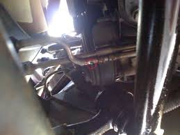 Transmission Cooler Line Leak! - Ford F150 Forum - Community Of ... How Manual Tramissions Work Howstuffworks 10 Ways To Make Any Truck Bulletproof Diesel Power Magazine 2018 Chevrolet Silverado 1500 Indepth Model Review Car And Driver Transmission Fail Rolls When In Park Aamco Colorado Ford F250 Shifting Too Hard Why Is My Fordtrucks What Ever Happened To The Affordable Pickup Feature 2017 2500hd 3500hd Tramissions Nearly Grding A Halt Medium Duty Drive Standard An Manual Transmission F100 Questions Swap Cargurus Dodge Ram Automatic 2007 Torqueflite Wikipedia