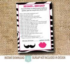 Rustic And Floral Advice Cards For The Bride Groom Bridal Shower Game Instant Download Customization NOT Included