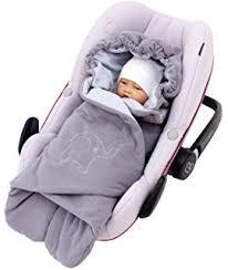 siege coque bébé byboom couverture enveloppante d été à motif moderne universelle