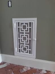 Decorative Air Return Grille by Photo Collection U2013 Fancy Vents