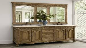 French Country Cottage Decorating Ideas by Bathroom Vanity Chest French Country Bathroom Double Sink Vanity