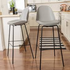 Looking for a splash of color for you next bar stools then look