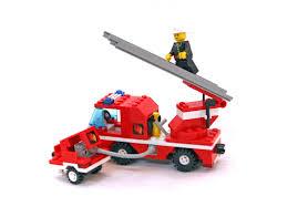 100 Lego Fire Truck Instructions Blaze Battler LEGO Set 65931 Building Sets Town
