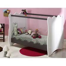 chambre bébé roumanoff k roumanoff lit 60x120 cm doudou taupe achat vente lit bébé
