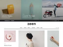 100 Modern Home Design Magazines 45 Best Magazine WordPress Themes 2019 AThemes
