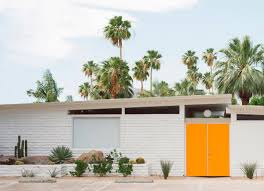 The Everygirl s Weekend Guide to Palm Springs
