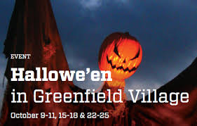 Halloween At Greenfield Village 2014 by We U0027re Teaming With The Henry Ford For Special Events U2013 Original