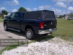 100 Dodge Truck Caps Topper For Ram Canvas Cap S Accessories