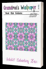 Grandmas Wallpaper 1 Book Club Exclusive Preview