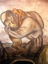 Jose Clemente Orozco Murals by Jose Clemente Orozco 37 Paintings Wikiart Org