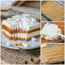 Skinnytaste Pumpkin Pie Dip by Pumpkin Recipes Perfect For Fall Baking The Idea Room