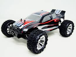 100 Stadium Truck RC Sword 110 4wd Brushed RH1011