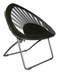 Round Bungee Chair Walmart by Decor Unique Winsome Black Round Bungee Chairs Target And Silver