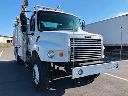 Utility Truck - Service Trucks For Sale On CommercialTruckTrader.com
