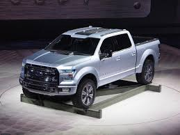Ford Atlas Truck